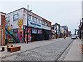 TA1028 : Humber Street, Kingston upon Hull by Bernard Sharp