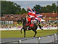 TQ0050 : Guildford - Armed Forces Day 2015 by Colin Smith