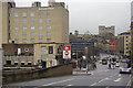 SE1632 : Bridge Street, Bradford by Stephen McKay
