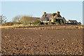 NJ9164 : Newbiggins Farm by Anne Burgess