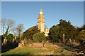ST7367 : Beckford's Tower by Richard Croft