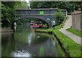 TL0800 : Hunton Bridge No 162 by Mat Fascione