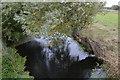 TL2772 : Fishers Dyke by N Chadwick