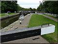 TQ0895 : Common Moor Lock No 79 by Mat Fascione
