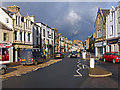 NT4728 : Selkirk Town Centre : Week 6