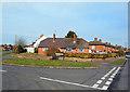 SU8990 : Buckingham Way, Flackwell Heath by Des Blenkinsopp