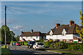 TQ3755 : Slines Oak Road by Ian Capper
