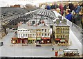 NS5665 : Liverpool Lime Street Station (in miniature) : Week 9