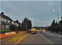TL0837 : Bedford Road, Clophill by David Howard