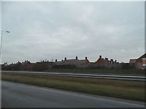 TL0545 : Housing by the A6, Wixams by David Howard