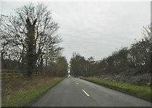 TL0132 : Unnamed road towards Ridgmont by David Howard