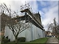 SJ7066 : St Michael and All Angels Church, Middlewich by Jonathan Hutchins