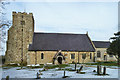 TQ5012 : Laughton church by Robin Webster