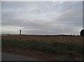 TR0460 : Field by Head Hill, Goodnestone by David Howard