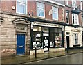 SJ8662 : League of Friends Charity Shop, Congleton by Jonathan Hutchins
