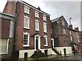 SJ8662 : 23 Lawton Street, Congleton by Jonathan Hutchins