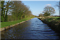 SJ5446 : Llangollen Canal near Quoisley by Stephen McKay