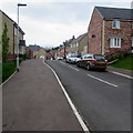 SO6303 : Meadow Rise, Lydney by Jaggery