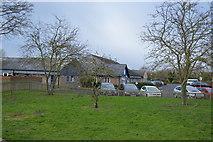 TL3759 : Hardwick Primary School by N Chadwick