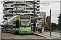 TQ3265 : Tramlink : Week 16