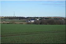 TL3858 : Northfield Farm by N Chadwick