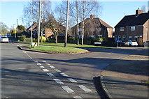 TL4058 : Silverdale Avenue by N Chadwick