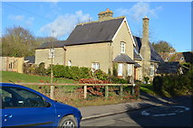 TL4058 : House on High St by N Chadwick