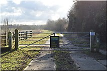 TL4158 : Coton Countryside Reserve by N Chadwick