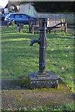 TL4058 : Water Pump by N Chadwick
