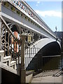 SE5951 : York Townscape : Lendal Bridge : Week 17