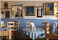 NX6851 : The Harbour Lights café : Week 18