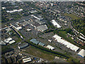 NS5070 : Clydebank from the air by Thomas Nugent