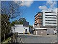 SX4959 : Derriford Hospital by Stephen McKay