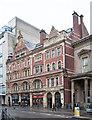 SP0787 : Pitman Building, Corporation Street, Birmingham by Julian Osley