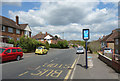 SU8492 : Booker Hill Road, High Wycombe by Des Blenkinsopp