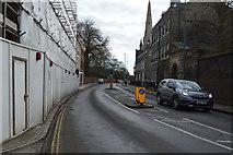 TL4558 : Jesus Lane by N Chadwick