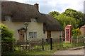 SP7301 : Old Post Office, Sydenham by Robert Eva