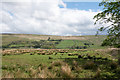 NY7849 : Moorland adjacent to Farney Cleugh by Trevor Littlewood