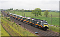 SE5443 : HSTs at Colton Junction - May 2017 (1) by The Carlisle Kid