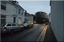SX4655 : Fitzroy Rd by N Chadwick