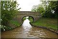 SJ6761 : Hollingshead Bridge, Middlewich Branch Canal by Stephen McKay