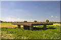 SJ4861 : WWII Shropshire, Shropshire Union Canal, Hargrave - pillbox(1) by Mike Searle