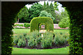 SU4458 : Basingstoke and Deane : Highclere Park : Week 22