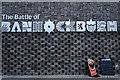 NS7990 : The Bannockburn Heritage Centre : Week 22