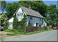 TL2743 : House on Ashwell Road, Guilden Morden by JThomas