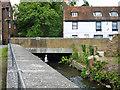 TQ0277 : Colnbrook Bridge by Robin Webster