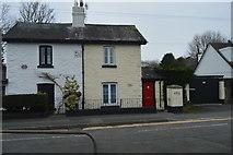 SX5061 : 455, Tavistock Rd by N Chadwick
