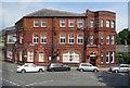 SD6411 : Bridge Inn at Horwich by Philip Platt