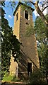 ST7966 : Brown's Folly Tower by D M Wilmot