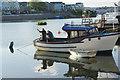 SX4952 : Hooe Lake by Stephen McKay